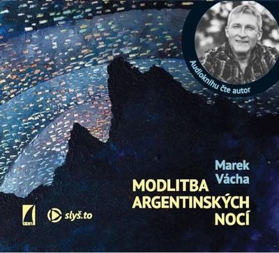 Obrázok Modlitba argentinských nocí