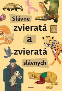 Obrázok Slávne zvieratá a zvieratá slávnych