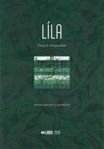 Obrázok Líla (Cesty k sebepoznání)