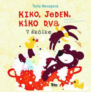 Obrázok Kiko jeden, Kiko dva V škôlke