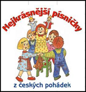 Obrázok Nejkrásnější písničky z českých pohádek