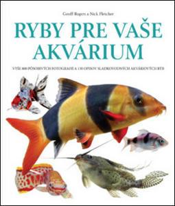 Obrázok Ryby pre vaše akvárium