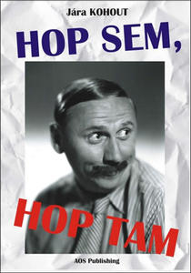 Obrázok Hop sem, hop tam