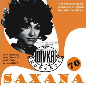 Obrázok Saxana 70