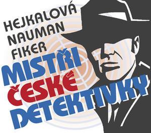 Obrázok Mistři české detektivky