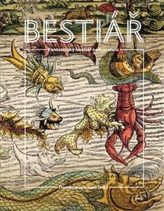 Obrázok Fantastický bestiář cestovatelů