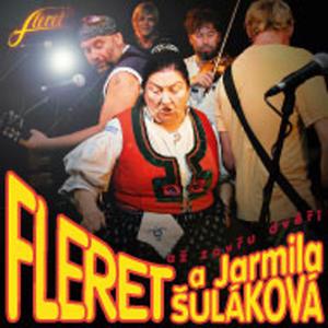 Obrázok Fleret a Jarmila Šuláková