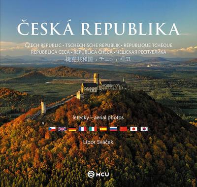 Obrázok Česká republika letecky