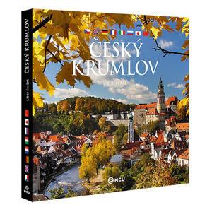 Obrázok Český krumlov