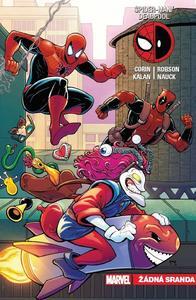 Obrázok Spider-Man / Deadpool Žádná sranda (04)