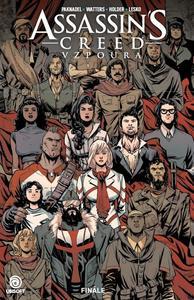Obrázok Assassin's Creed Vzpoura Finále (3)