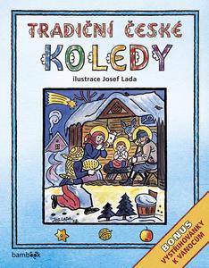 Obrázok Tradiční české koledy