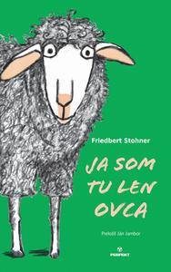 Obrázok Ja som tu len ovca