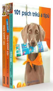 Obrázok 101 psích triků a tipů