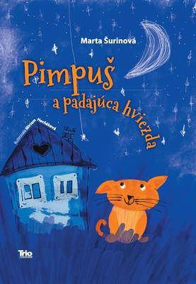 Obrázok Pimpuš a padajúca hviezda