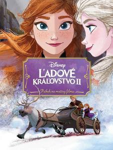 Obrázok Ľadové kráľovstvo 2 Príbeh na motívy filmu
