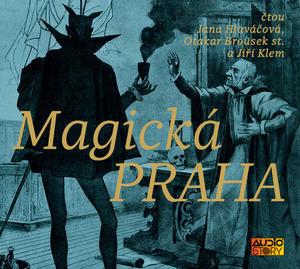 Obrázok Magická Praha