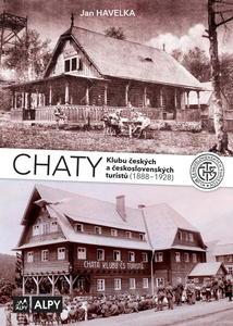 Obrázok Chaty Klubu českých a československých turistů
