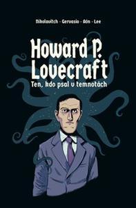 Obrázok Howard P. Lovecraft