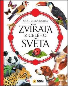 Obrázok Zvířata z celého světa