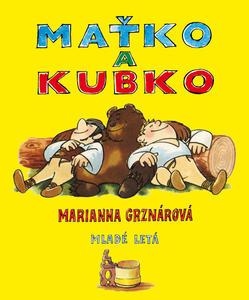 Obrázok Maťko a Kubko