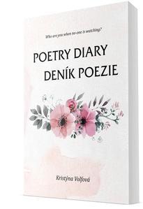 Obrázok Poetry Diary Deník poezie
