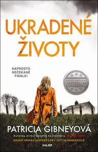 Obrázok Ukradené životy