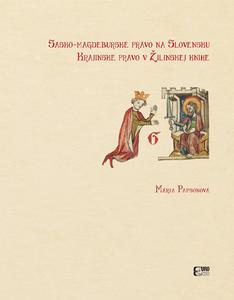 Obrázok Sasko-magdeburské právo na Slovensku