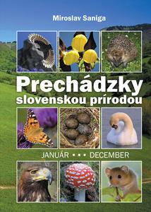 Obrázok Prechádzky slovenskou prírodou