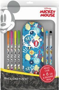 Obrázok Balíček s penálem Mickey