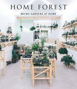 Obrázok Home Forest: Interior Micro Gardens