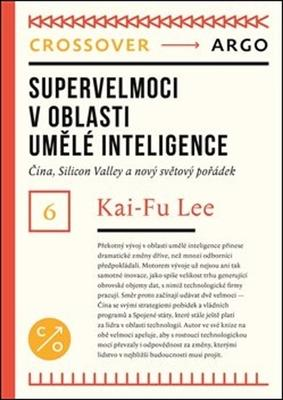 Obrázok Supervelmoci v oblasti umělé inteligence