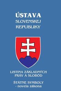 Obrázok Ústava Slovenskej republiky (2019)