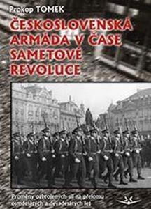 Obrázok Československá armáda v čase Sametové revoluce