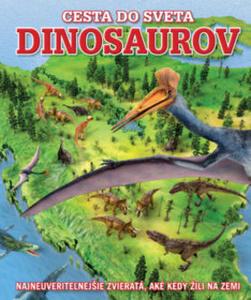 Obrázok Cesta do sveta dinosaurov
