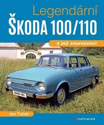 Obrázok Legendární Škoda 100/110