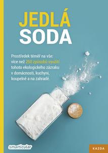 Obrázok Jedlá soda