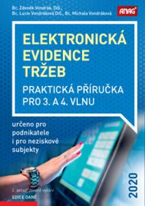 Obrázok Elektronická evidence tržeb 2020