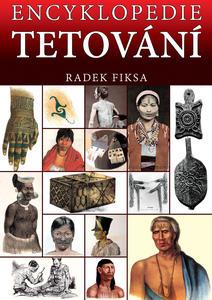 Obrázok Encyklopedie tetování