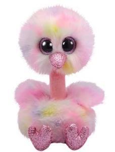 Obrázok Beanie Boos AVERY pastelový pštros 24 cm