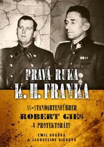 Obrázok Pravá ruka K. H. Franka