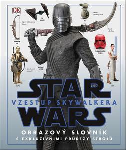 Obrázok STAR WARS Vzestup Skywalkera