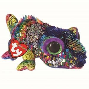 Obrázok Beanie Boos Flippables KARMA chameleon s flitry 15 cm