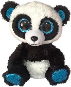 Obrázok Beanie Boos BAMBOO panda 15 cm