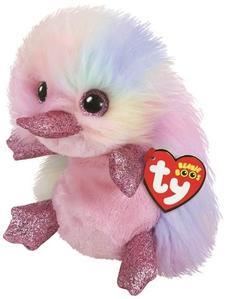 Obrázok Beanie Boos PETUNIA pastelový ptakopysk 15 cm