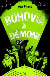 Obrázok Bohovia a démoni (Bohovia vôbec nie sú zlí 2)