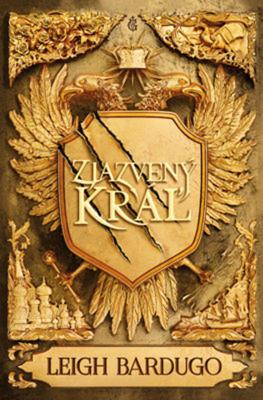 Obrázok Zjazvený kráľ (Zjazvený kráľ 1)