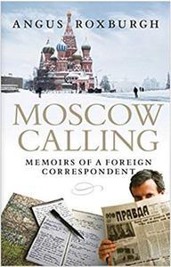 Obrázok Volá Moskva