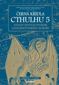 Obrázok Černá křídla Cthulhu 5