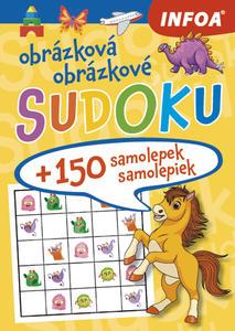 Obrázok Sudoku obrázková/obrázkové